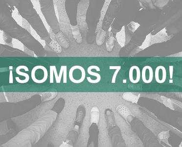 Somos 7000