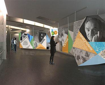 Exposición CentroCentro