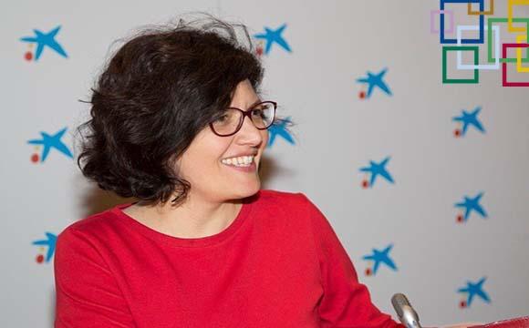 Isabel P. Fuentes