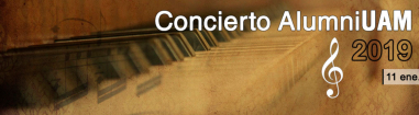 Concierto AlumniUAM 2019