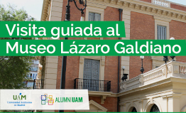 Visita Museo Lázaro Galdiano